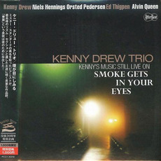 Kenny's Music Still Live On: Smoke Gets in Your Eyes (Japanese Edition) mp3 Artist Compilation by Kenny Drew Trio