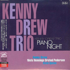 Kenny Drew Trio: Piano Night (Japanese Edition) mp3 Artist Compilation by Kenny Drew Trio