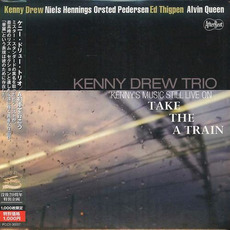 Kenny's Music Still Live On: Take the 'A' Train (Japanese Edition) mp3 Artist Compilation by Kenny Drew Trio