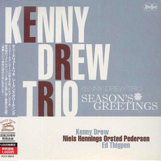 Kenny Drew Trio: Season's Greetings (Japanese Edition) mp3 Artist Compilation by Kenny Drew Trio