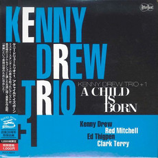 Kenny Drew Trio + 1: A Child Is Born (Japanese Edition) mp3 Artist Compilation by Kenny Drew Trio