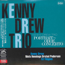 Kenny Drew Trio: Portrait: Oboe Concerto (Japanese Edition) mp3 Artist Compilation by Kenny Drew Trio