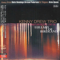 Kenny's Music Still Live On: Lullaby of Birdland (Japanese Edition) mp3 Artist Compilation by Kenny Drew Trio
