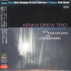 Kenny's Music Still Live On: Les Parapluies de Cherbourg (Japanese Edition) mp3 Artist Compilation by Kenny Drew Trio