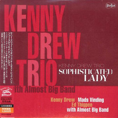 Kenny Drew Trio: Sophisticated Lady (Japanese Edition) by Kenny Drew Trio