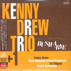 Kenny Drew Trio + 1: Hush-A-Bye (Japanese Edition) by Kenny Drew Trio