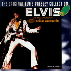The Original Elvis Presley Collection, CD41 mp3 Artist Compilation by Elvis Presley