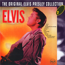 The Original Elvis Presley Collection, CD2 mp3 Artist Compilation by Elvis Presley