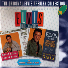 The Original Elvis Presley Collection, CD29 mp3 Artist Compilation by Elvis Presley