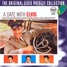 The Original Elvis Presley Collection, CD8 mp3 Artist Compilation by Elvis Presley
