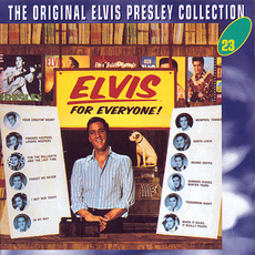 The Original Elvis Presley Collection, CD23 mp3 Artist Compilation by Elvis Presley