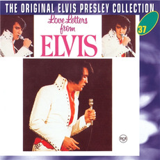 The Original Elvis Presley Collection, CD37 mp3 Artist Compilation by Elvis Presley