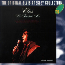 The Original Elvis Presley Collection, CD40 mp3 Artist Compilation by Elvis Presley