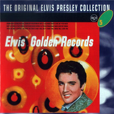 The Original Elvis Presley Collection, CD5 mp3 Artist Compilation by Elvis Presley