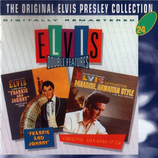 The Original Elvis Presley Collection, CD24 mp3 Artist Compilation by Elvis Presley