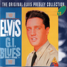 The Original Elvis Presley Collection, CD12 mp3 Artist Compilation by Elvis Presley