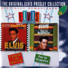 The Original Elvis Presley Collection, CD18 mp3 Artist Compilation by Elvis Presley