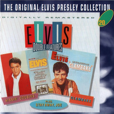 The Original Elvis Presley Collection, CD20 mp3 Artist Compilation by Elvis Presley