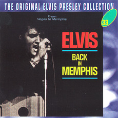 The Original Elvis Presley Collection, CD33 mp3 Artist Compilation by Elvis Presley