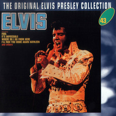 The Original Elvis Presley Collection, CD43 mp3 Artist Compilation by Elvis Presley