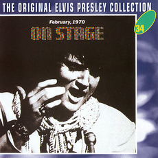 The Original Elvis Presley Collection, CD34 mp3 Artist Compilation by Elvis Presley