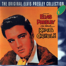 The Original Elvis Presley Collection, CD6 mp3 Artist Compilation by Elvis Presley