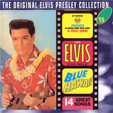 The Original Elvis Presley Collection, CD15 mp3 Artist Compilation by Elvis Presley
