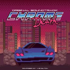 Chrome Death OST mp3 Soundtrack by VHS Glitch
