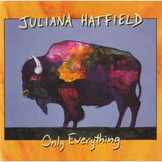 Only Everything mp3 Album by Juliana Hatfield