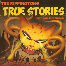 True Stories mp3 Album by The Rippingtons