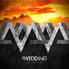 Distance EP by The Wedding
