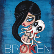 BROKEN mp3 Album by dep