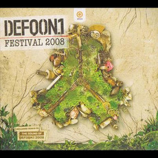 Defqon.1 Festival 2008: Biological Insanity by Various Artists