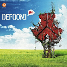 Defqon.1 Festival 2011: Unite by Various Artists