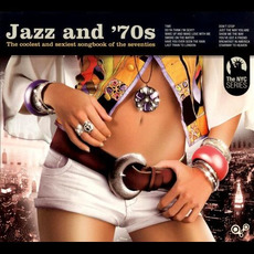 Jazz and '70s mp3 Compilation by Various Artists