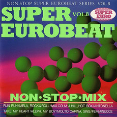 Super Eurobeat Series 1990, Vol.8 mp3 Compilation by Various Artists