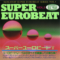 Super Eurobeat Series 1990, Vol.5 mp3 Compilation by Various Artists