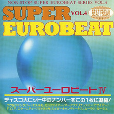 Super Eurobeat Series 1990, Vol.4 mp3 Compilation by Various Artists