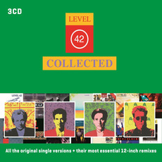 Collected mp3 Artist Compilation by Level 42
