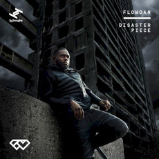 Disaster Piece mp3 Album by Flowdan