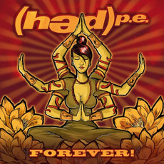 Forever! mp3 Album by (həd) p.e.