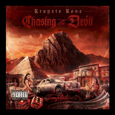 Chasing the Devil mp3 Album by Krayzie Bone