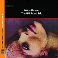Moon Beams (Remastered) mp3 Album by Bill Evans Trio