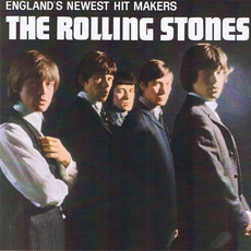 England's Newest Hit Makers (Remastered) mp3 Album by The Rolling Stones