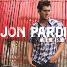 Write You A Song mp3 Album by Jon Pardi