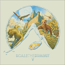 V mp3 Album by Scale The Summit