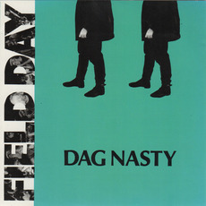 Field Day mp3 Album by Dag Nasty