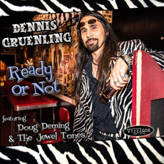Ready Or Not by Dennis Gruenling