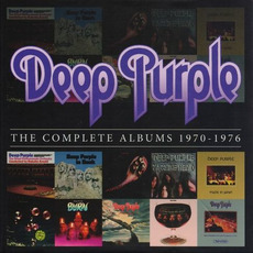 The Complete Albums 1970-1976 mp3 Artist Compilation by Deep Purple