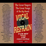 Vocal Refrain